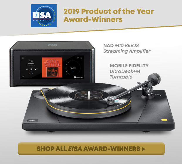 2019 EISA Award Winners
