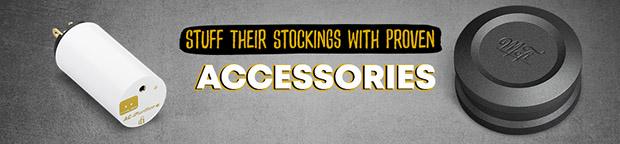 Proven Accessories