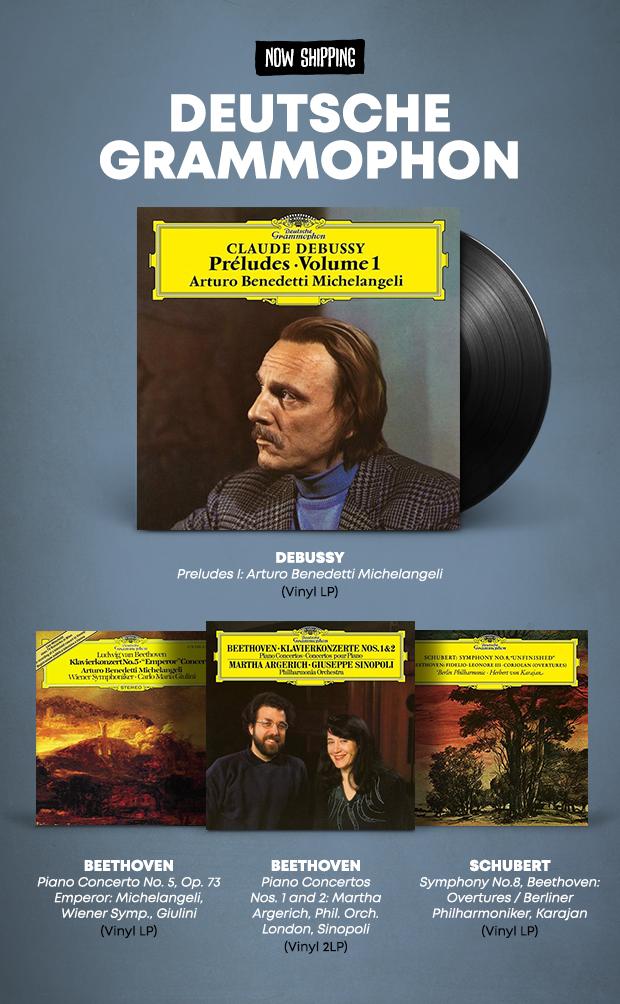 Deutsche Grammaphon