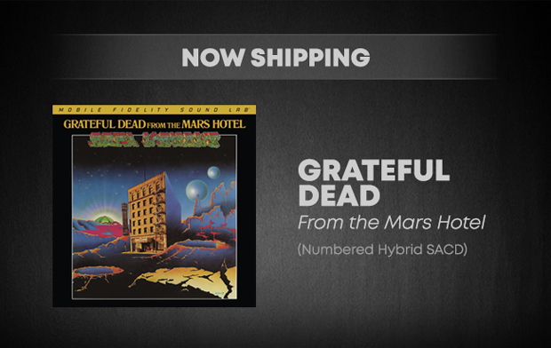 MoFi Mars Hotel