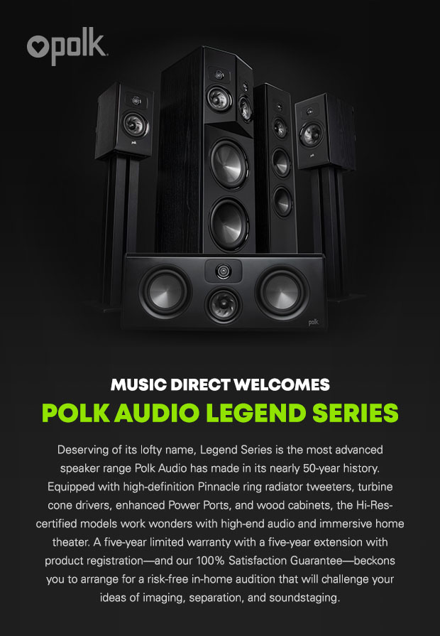 Polk Audio 1